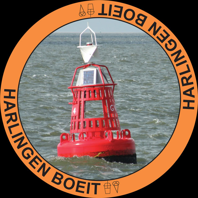 Harlingen Boeit