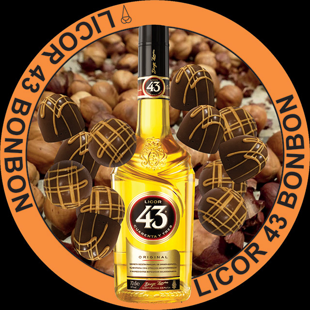 Ltd Licor43 Bonbon